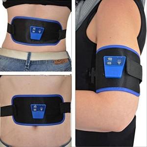 ELEGIANT-Electronique-Ceinture-De-Musculation-Abdominale-AEROBIC-ABGYMNICHuile-Massage-0