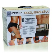 Sport-Elec-Body-Beautiful-muni-de-2-modules-plus-ceinture-abdominale-0-0