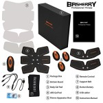 BASHERRY-Stimulateur-Musculaire-Abdominale-ABS-Trainer-Body-Toning-Fitness-Tonification-Ceinture-ABS-Fit-Poids-Muscle-Toner-0-0