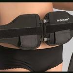 Sport-Elec-Ceramic-Body-Solution-Ceinture-multifonction-Noir-0-0