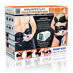 Sport-Elec-Ceramic-Body-Solution-Ceinture-multifonction-Noir-0