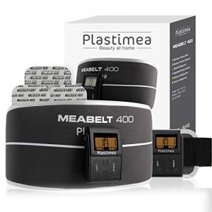 Ceinture-abdominale-electrostimulation-Ceinture-minceur-bracelet-Meabelt-400-Technologie-EMS--Perdre-du-ventre-rapidement--8-programmes-10-intensits-Tonifier-Gainer-Muscler--Plastimea-0
