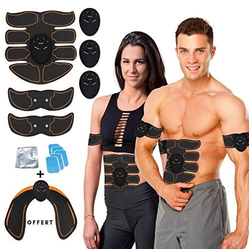 kames-skoss-prestige-Appareil-dlectrostimulation-Ceinture-Abdominale-pour-Hommes-et-Femmes-kit-de-Stimulation-pour-Bras-Cuisses-Jambes-Massage-Musculaire-Appareil-pour-fessiers-Black-0